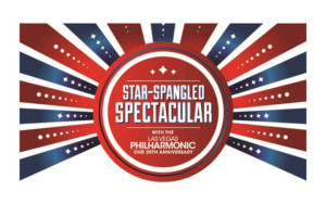 Tickets on Sale for July 4 - Star Spangled Spectacular