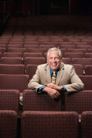 Thrasher-Horne Center Executive Director Departs