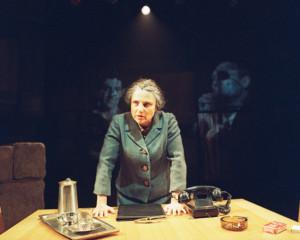 Tovah Feldshuh Will Bring Her Award-Winning Performance As Golda Meir In GOLDA'S BALCONY To Montreal