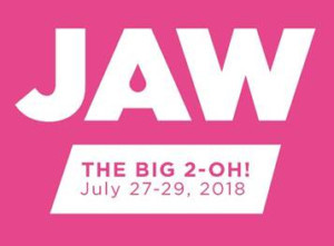 Playwrights Selected For The 20th Anniversary Of JAW!