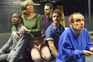 Gloucester Stage Presents World Premiere Of Madame Defarge