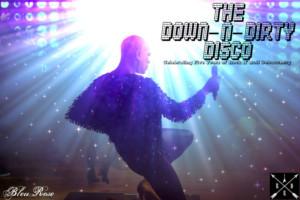 Down N Dirty Disco To Honor Yann Arnaud Of Cirque's VOLTA May 14th