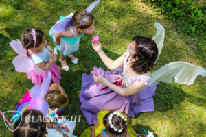 Contemporary Theater Company to Host Annual Fairy Tea Party