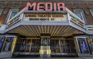 The Media Theatre Announces 2018-19 Season