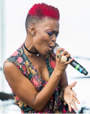 Jazz At MOCA To Celebrate Haitian Heritage Month With Singer LaVie