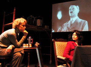 Bridge Street Theatre Presents The Regional Premiere of LENI