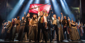 Best Of Broadway Announces 2018-2019 Season, Including LES MISERABLES, FINDING NEVERLAND, and More