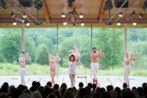 Grace Farms Announces Upcoming Arts Program