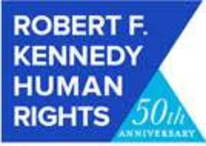 Rep. John Lewis Keynotes As Four Youth Activist Groups Awarded RFK Human Rights Award
