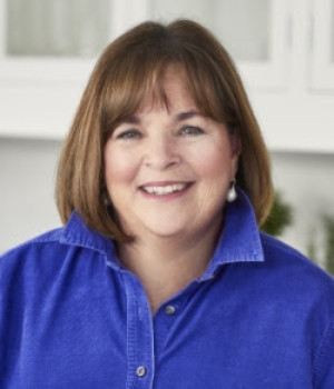 Ina Garten: Barefoot Contessa Returns To Segerstrom Center For The Arts, 12/5