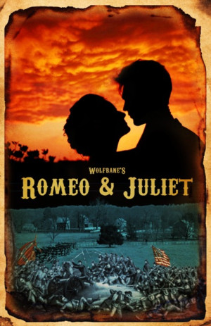 Wolfbane's ROMEO AND JULIET Is Back