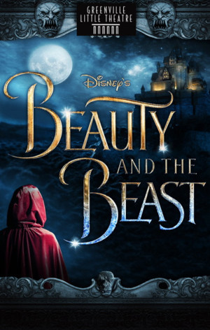 GLT Presents BEAUTY AND THE BEAST