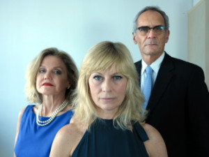 A BLANKET OF DUST to Premiere at Flea Theater Mainstage