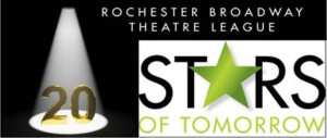 RBTL's Announces 20th Annual Stars of Tomorrow Recognition Ceremony