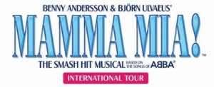 Cast Announced For MAMMA MIA! International Tour