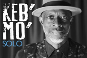 Keb' Mo' Returns To The Lyric In SOLO