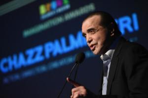 Chazz Palminteri Honored at Bronx Children's Museum Gala