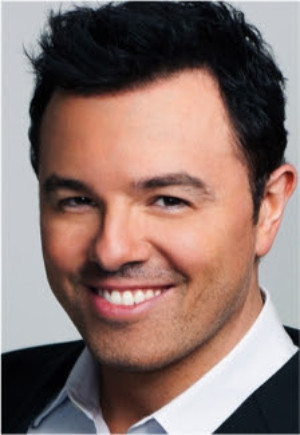 Seth MacFarlane Returns To Café Carlyle, 5/14