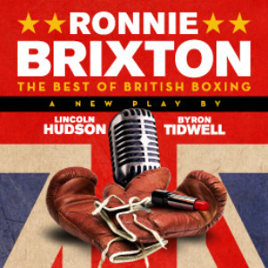 RONNIE BRIXTON – THE BEST OF BRITISH BOXING To Make Los Angeles World Premiere