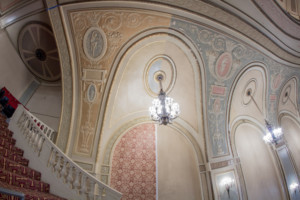 Palace Theatre Begins Complete Auditorium Renovation Today