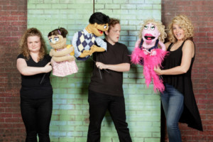 AVENUE Q Opens May 25 At The Kravis Center's Rinker Playhouse