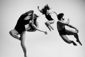Eryc Taylor Dance To Present At Bryant Park Contemporary Dance Program
