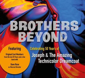 An Amazing Production Celebrating 50 Years Of JOSEPH Comes To The Epstein Theatre