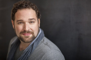 May Festival Announces Tenor Change