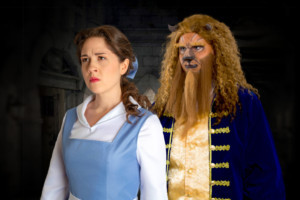Disney's BEAUTY AND THE BEAST to Open at Artisan Center Theater