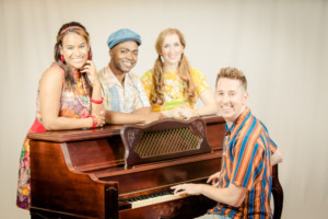 Burt Bacharach Musical Comes to Meadow Brook Theatre