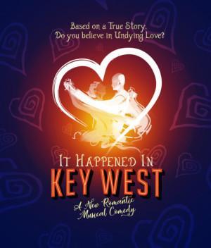 New American Romantic Musical Comedy Announces World Premiere In London
