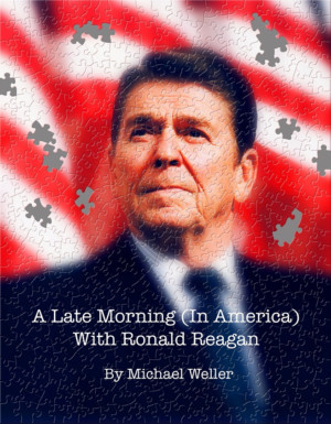 Casting Update Announced For The Contemporary American Theater Festival's A LATE MORNING (IN AMERICA) WITH RONALD REAGAN