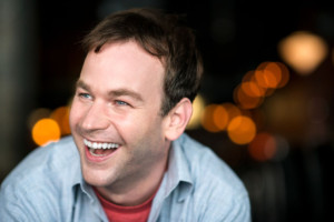 Two River Theater Presents Mike Birbiglia's THE NEW ONE This Summer