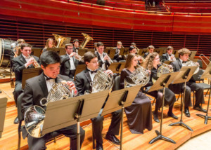 Phila. Youth Orchestra Bravo Brass Ensemble Showcase Their Skills At 15th Annual Festival Concert
