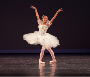 New Jersey Civic Youth Ballet Premieres THE FAIRY DOLL