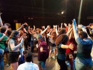 New York Thespians Kicks Off 10th Anniversary With An All Ages Prom Fundraiser
