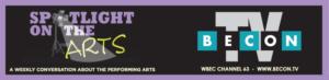 SPOTLIGHT ON THE ARTSAnnounces Fundraising Campaign