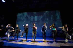 'RHYTHM IN MOTION Tap Concert Returns to Symphony Space