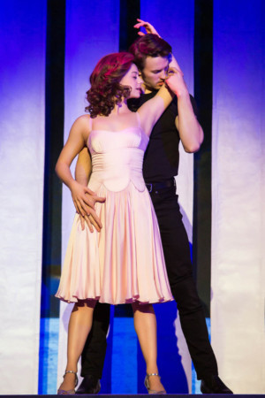 DIRTY DANCING Comes to Mayo Performing Arts Center This June