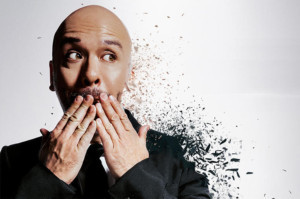 Comedian Jo Koy Adds Second Show at NJPAC