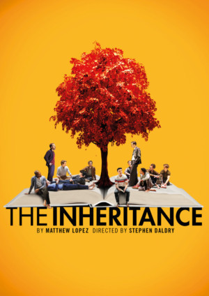 THE INHERITANCE By Matthew Lopez Will Transfer to the West End