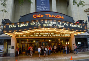 2018 CAPA Summer Movie Series Kicks Off June 15