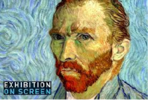 Morris Museum Closes Bickford Film Series with VINCENT VAN GOGH