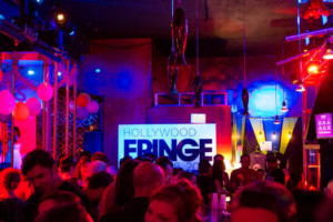 Hollywood Fringe Festival Announces Partnership with TodayTix