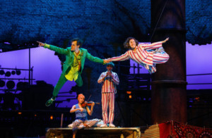 National Theatre's PETER PAN to Be Broadcast at The Ridgefield Playhouse
