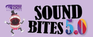 Announcing Casting & Creative Teams Of SOUND BITES 5.0