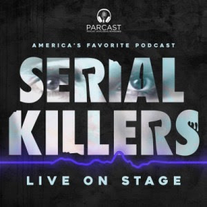 Segerstrom Center For The Arts Presents SERIAL KILLERS Live On Stage, 10/20