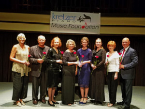 Kretzer Piano Music Foundation To Present The Stuart School Of Music In Concert At CityPlace