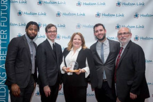 Hudson Link For Higher Education In Prison Honors The Jacob Burns Film Center At Annual Benefit