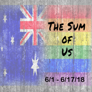 THE SUM OF US Opens At ActorsNET, 6/1